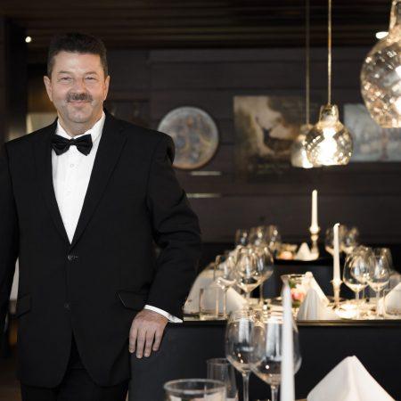 Ecke Restaurant Augsburg - Restaurantleiter