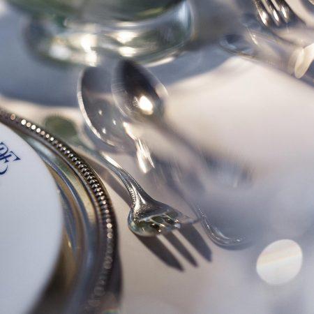 Restaurant Ecke Augsburg - Gedeck
