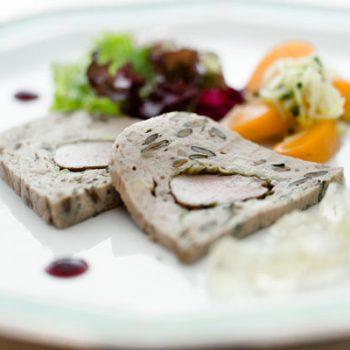 Restaurant Ecke Augsburg - Vorspeisen