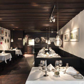 Restaurant Ecke Augsburg - Innenbereich rechts
