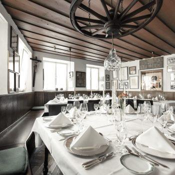Restaurant Ecke Augsburg - Künstterstube