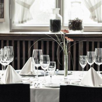 Restaurant Ecke Augsburg - Impressionen